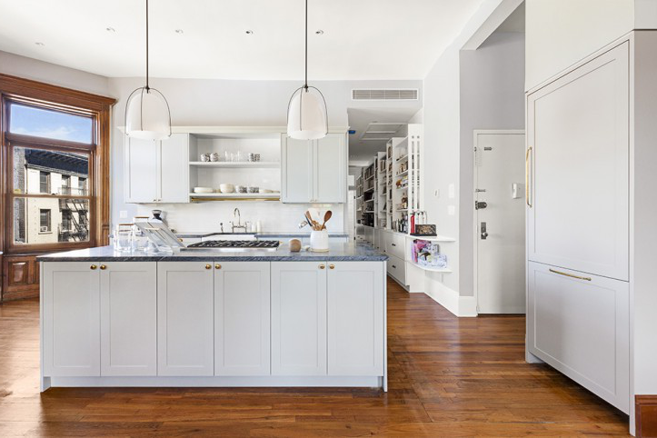 kitchen renovation, Brooklyn